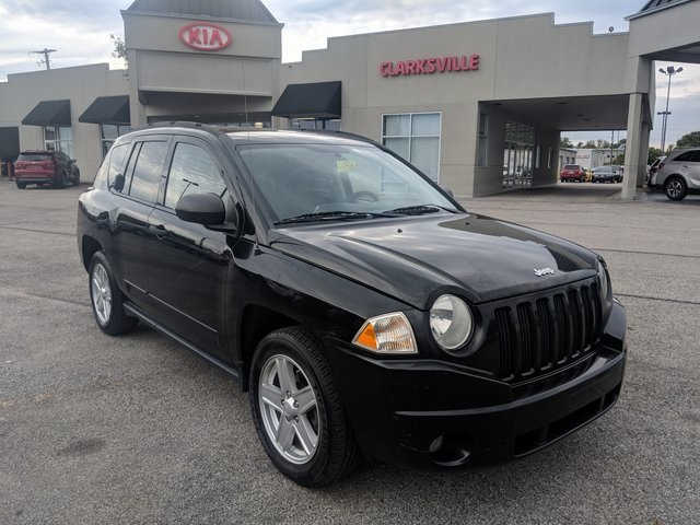 Pre Owned 2008 Jeep Compass Sport